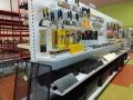 Prodej potřeb a vybavení pro sádrokartonáře