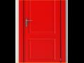 Exkluzivní vstupní exteriérové dveře – prodej, montáž, zaměření