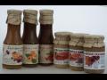 Vynikající hořčice a přílohové omáčky – výroba a prodej