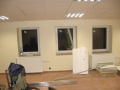 Rekonstrukce objektů Jičín - stavební, zednické práce, zednictví