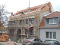Opravy, rekonstrukce, realizace střech – tesařské a pokrývačské práce