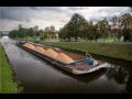 Betonárny v centru Prahy využívají ekologickou lodní dopravu kameniva ...