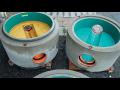 Kanalizační šachty, skruže na studny, poklopy, zakázková výroba