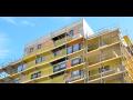 Pronájem, montáž a stavba lešení, lešeňové věže – spolehlivá půjčovna