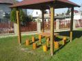 Poznejte kouzlo pergol, altánů, či letních učeben přímo na Vaší zahradě