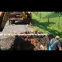 Stavební práce na klíč Nová Paka - zemní a výkopové práce, založení inženýrských sítí