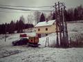 Zapůjčení elektrocentrál při havarijních stavech a přírodních kalamitách