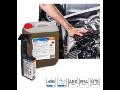 Péče o exteriér vozidla – čistič motoru, čistič plastů auta a ochrana skla