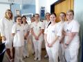 Maturitní studium v oborech Ošetřovatelství, Praktická sestra, Sociální činnost a VOŠ v oboru Sociálně právním