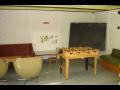 Autokemp se sociálním zařízením, recepcí i občerstvením