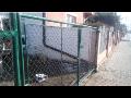 Výstavba plotů na zakázku, oplocení z kvalitního pletiva, výroba a montáž vrat a bran