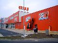 Stavby občanské průmyslových objektů administrativních budov Zlín