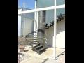 Kovovýroba - Petr Šlár, Praha Kobylisy, zámečnictví a kovářství, výroba schodů, mříží, dveří