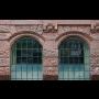 Ocelová okna pro industriální architekturu - výroba replik památkově chráněných oken v historických budovách