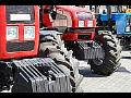 Opravy, servis chladičů automobilů, autobusů a zemědělské techniky