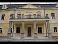 Město Paskov, zámecký areál, součást regionu Slezská brána