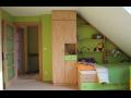 Výroba kvalitního českého nábytku – vestavěný nábytek na zakázku