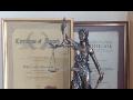 Právní služby v oblasti občanského, rodinného, trestního, obchodního i finančního práva