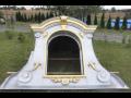 Künstlerische Klempnerei, dekorative Klempnererzeugnisse die Tschechische Republik  Dachluken, Türmchen, Windrosen