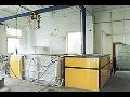 Linky pro předpovrchovou úpravu, odmašťovací a oplachové vany