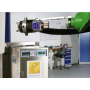 Nové technologie pro keramický průmysl s využitím přehřáté páry jako atomizačního media