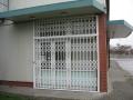 Bezpečnostní mříže, certifikované zabezpečovací zábrany a systémy TETRA Security