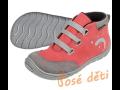 Prodej, eshop dětské obuvi - celoroční dětské boty, anatomické pro zdravý vývoj nohy