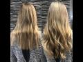 Prodlužování vlasů, prodej vlasů, příčesků a příslušenství
