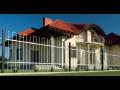 Oplocení zahrad a komerčních objektů – designový vzhled a ochrana pozemku