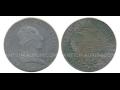 Mince, medaile, bankovky, sbírky – výkup a prodej
