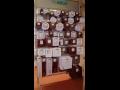 Revizní dvířka a větrací mřížky značky HACO – prodej