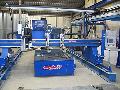 Pálicí stroje OMNICUT pro řezání autogenem i plazmou