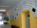 Akce - malířské práce, výmalba, malby interiérů Zlín