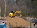 Nákladní autodoprava Liberec, přeprava nadrozměrných nákladů.