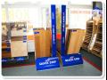 Prodej, plovoucí, dřevěné a laminátové podlahy Quick Step - sleva