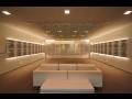Úpravy prostorové akustiky, akustické panely Zlín