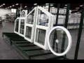 Prodej, montáž plastová okna Opava