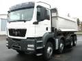 Nová nákladní vozidla, ojeté nákladní vozy Man Ostrava