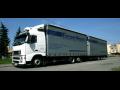 Přeprava zásilek, autodoprava Nový Jičín