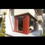 Opláštění oken hliníkem – renovace eurooken pomocí hliníku