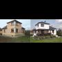 Zednické práce – domy na klíč, rekonstrukce, zateplení fasád