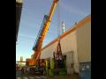 Stěhování, přesun a převoz strojů a strojních zařízení včetně montáže a demontáže