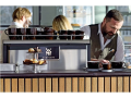 Automatic and semi-automatic coffee machines WMF - professional equipment for cafes