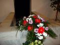 Pohřební služba Hranice Quickroad s.r.o., Hranice, zajištění rakve, květin, urny, převoz zesnulého