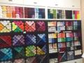 Nově otevřená prodejna galanterie Praha 8 -  veškeré potřeby pro domácí i profesionální šití