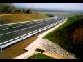Výstavba dopravních staveb