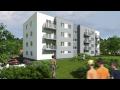 Nové byty do OV - vyhledávaná lokalita v Bystřici nad Pernštejnem