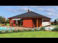 Dřevostavby na klíč a rodinné domy ze dřeva