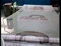 GF Machinery s.r.o., potiskovací stroje na fólie a tkaniny