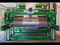 GF Machinery s.r.o., jednoúčelové linky na laminaci, potisk, sekání